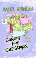 Cancer for Christmas book cover