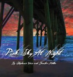 pink sky at night cover