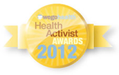 WEGO awards logo