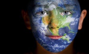 global child photo illustration
